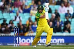 Icc World Cup 2019 In London Australia Vs Sri Lanka Live Cricket Score