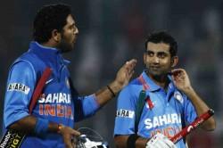 Bcci Should Retire No 12 Jersey Tributes Pour In For Yuvaraj Singh