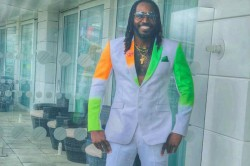 Gayle Sports India Pak Suit Ahead Of Sunday S Big Ticket Wc Clash