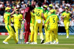 Cwc 2019 Umpiring Trolled As Ball Before Chris Gayle Was Out Was No Ball By Starc