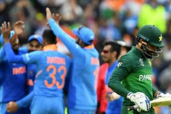 World Cup 2019 Mohammad Hafeez Defends Skipper Sarfaraz Ahmed