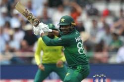 Icc Cricket World Cup 2019 Haris Sohail Batted Like Buttler Sarfaraz