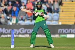 Hashim Amla Crosses 8000 Odi Runs 2nd Fastest To This Milestone After Virat Kohli