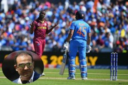 Sehwag Criticises India S Defensive Approach Against Wi Spinners
