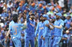 Icc Cricket World Cup 2019 India Vs Australia India Won By 36 Runs Twitter Hails