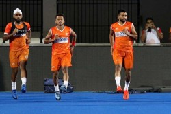 India Eyeing Perfect Game Against Japan In Semifinal Of Fih Series Finals