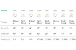 Weather Forecast For India Pakistan Clash In Manchester