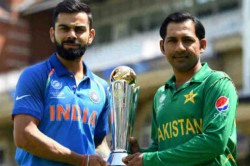 India Vs Pakistan Game Changers Who Can Impact Match At Manchester