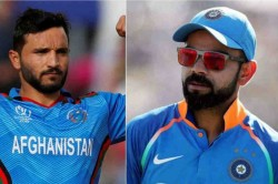 Icc World Cup 2019 India Vs Afghanistan Live Score India