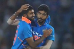Icc Cricket World Cup 2019 Nobody Tells Batsmen Not To Hit Says Jasprit Bumrah