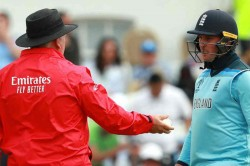 World Cup Jofra Archer Jason Roy Fined For Showing Dissent
