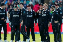 Kiwis Fined For Slow Over Rate Against Windies