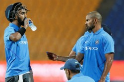 Kl Rahul Stats And Records Who Can Replace Injured Shikhar Dhawan As Opener In Icc World Cup