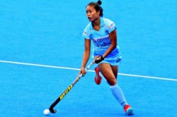 Mizo Hockey Player Lalremsiami Misses Father S Funeral But Wins Finals