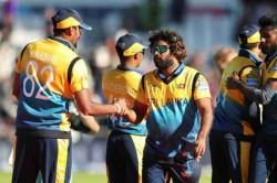 Lasith Malinga Breaks Record For Fewest Matches To 50 World Cup Wickets
