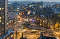Leeds Hosts Its First Cricket World Cup 19 As England Vs Sri Lanka
