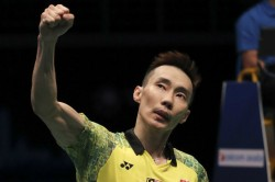 Cancer Hit Lee Chong Wei Retires
