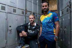 Icc Cricket World Cup 2019 New Zealand Vs Sri Lanka New Zealand