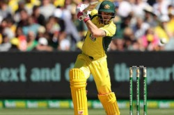 Matthew Wade Records The Fastest Century By An Australian In List A Cricket