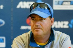 Pakistan Cricket Board Decides Not To Renew Mickey Arthur Contract