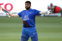 Cwc 2109 Mohammad Shahzad Ruled Out Of Icc World Cup 2019 Replacement Announced