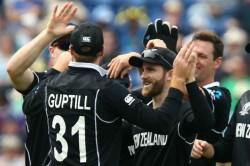 New Zealand Vs South Africa Captain Kane Williamson