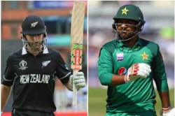 Icc Cricket World Cup 2019 New Zealand Vs Pakistan New Zealand
