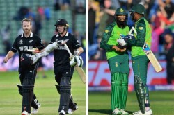 Icc Cricket World Cup 2019 New Zealand Vs South Africa Match