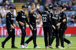 Icc Cricket World Cup 2019 Munro Guptill Help Kiwis To 10 Wicket Win