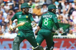 Cwc 2019 England Vs Pakistan Live Cricket Score Hafeez Azam Power Pakistan To