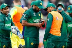 World Cup 2019 I Won T Be Going Back Home Alone Sarfaraz Ahmed Warns Pakistan Teammates