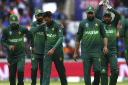 Shoaib Malik Hasan Ali Likely To Be Dropped Against South Africa