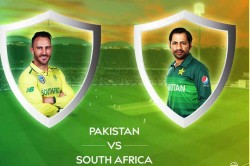 Icc Cricket World Cup 2019 Pakistan Vs South Africa Pakistan