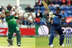 Icc Cricket World Cup 2019 Pakistan Vs Sri Lanka Pakistan