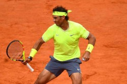 Awesome Nadal Reaches 12th French Open Final By Defeating Federer In Paris Again