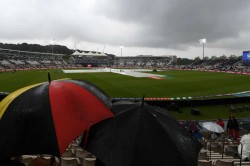 India Vs Afghanistan World Cup 2019 Weather Update Will Rain
