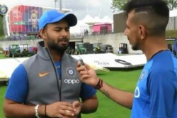 Icc World Cup 2019 I Became More Focussed After World Cup Snub