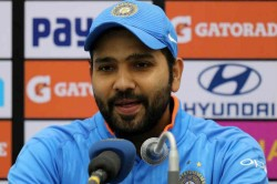 Rohit Sharma Gives Hilarious Response When Asked About His Suggestions