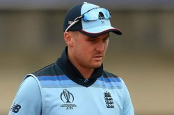Icc Cricket World Cup 2019 England And Wales Injuries Opener Jason Roy