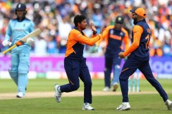 Cwc 19 India Vs England Match Bairstow And Roy Smashed 160 After England Opted To Bat