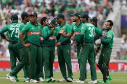 Icc Cricket World Cup 2019 Africa Vs Bangladesh Match Bangladesh Register 21 Run Win