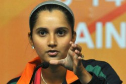 Sania Mirza Is Living The Best Life Right Now