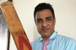 A Fan Writes A Letter To The Icc Complaining About Sanjay Manjrekar