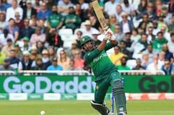 Icc Cricket World Cup 2019 Pakistan Vs South Africa Sarfaraz