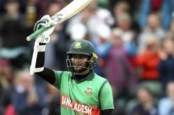 Icc Cricket World Cup 2019 Bangladesh Vs India Shakib Al Hasan
