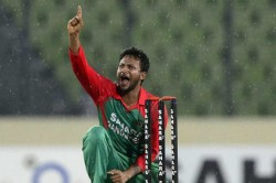 Shakib Al Hasan Has He Already Become The Man Of The Series Of Wc