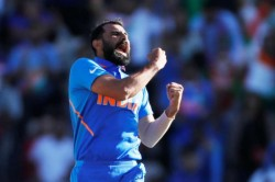 Icc World Cup 2019 Shami 2 0 Fitter Faster Meaner