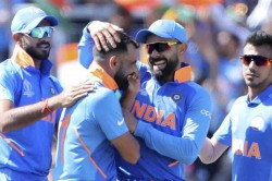 Shami Breaks Records After 36 Years In Icc World Cup As Best Bowling