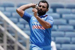 Who Else But Me Mohammed Shami Credits Himself For Turnaround In Future