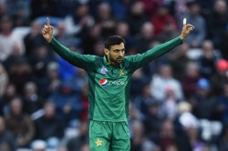 Stats Shoaib Malik Features In A World Cup Game After 12 Years